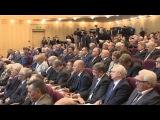 Выступление В.В.Путина на семинаре-совещании председателей судов (16.02.2016)