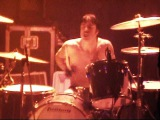 Queens of the Stone Age w Dave Grohl - Philadelphia 2002 (Full concert)