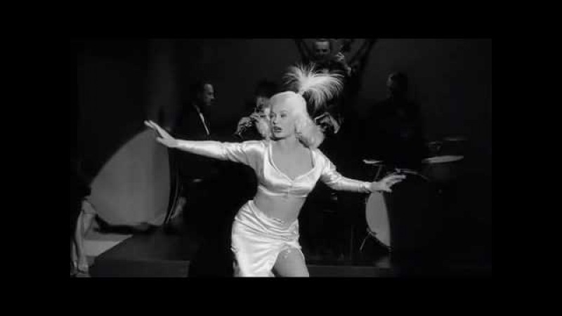 Mamie Van Doren - The Girl Who Invented Rock and Roll
