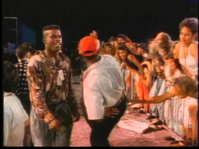 DJ Laz - Mami El Negro (1991)