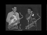 Gene Ammons &amp Dexter Gordon .. Ballads medley