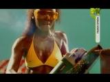 (staroetv.su) Benny Benassi - Satisfaction (MTV Россия, 2003)