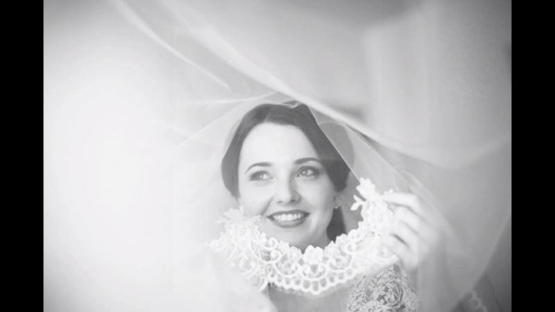 Весільна фотосесія Cергія та Альони