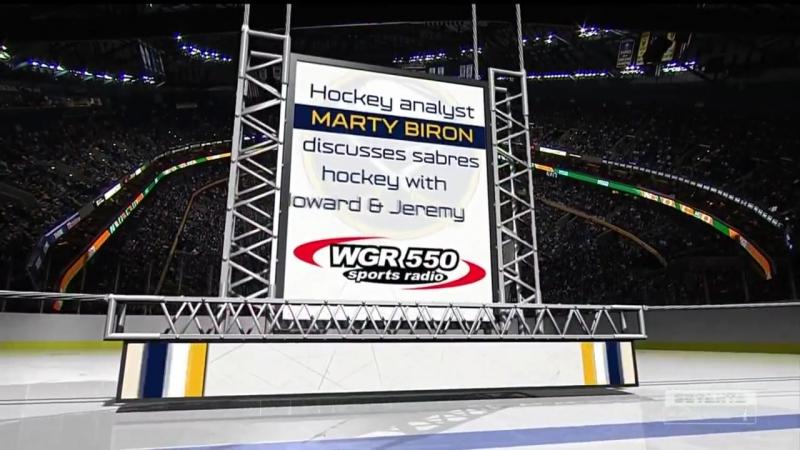 NHL 15/16, RS: Tampa Bay Lightning vs Buffalo Sabres[10.10.2015