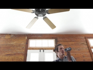 The Revivalists - Wish I Knew You (Live Session)