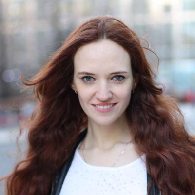 Марианна Рябинина