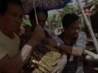 Борнео. Тайны шаманов