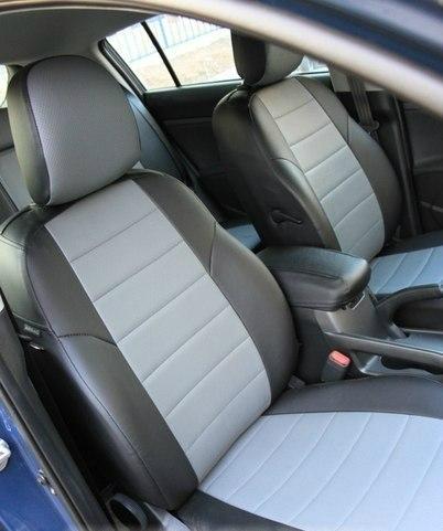 Продам новые автомобильные чехлы Автопилот (производство Россия) на ВАЗ 219