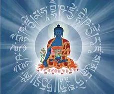 Будда Медицины, мантра.... GZYp03MCtB8