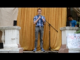 Stand up project. Сергей Урсол