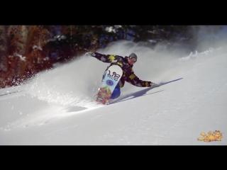 Самые экстремальные и невероятные трюки на сноуборде #Best of Snowboarding [HD, 720p]