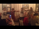Сиртаки, греческий нац.танец