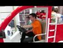 ДР пожарная машина 2