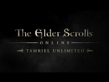 OneGame.TV - Трейлер - The Elder Scrolls Online - Tamriel Unlimited [E3 2015]