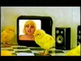 Чибатуха-Цып,Цып мои цыплята