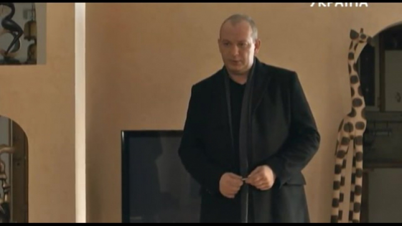 Кордон следователя Савельева 22 серия - Разговор
