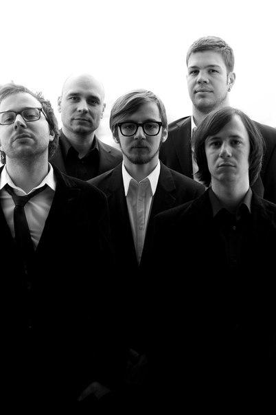 """Завтра состоится концерт швейцарского квинтета с необычным названием """"PommelHORSE"""""""