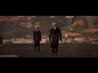 В тылу врага / Behind Enemy Lines (2001) / Триллер, Боевик
