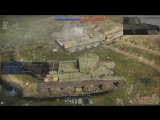 War Thunder _ Бонус-видео на БТ-5