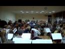 Тарья Турунен в Краснодаре 10 03 2016 г репетиция 2