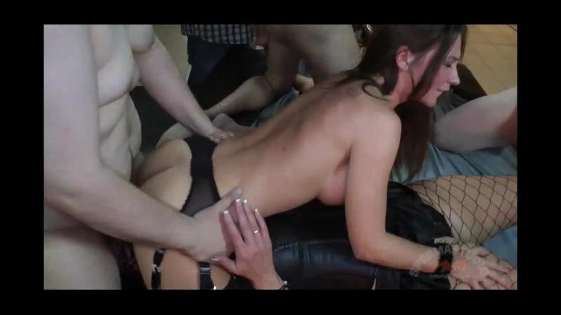Порно жесткое русское реальное