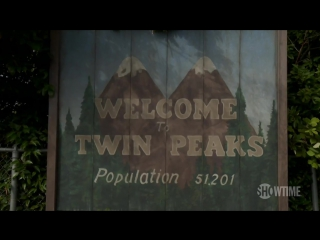 Twin Peaks - Now in Production - Coming to SHOWTIME in 2017 Первый тизер продолжения сериала «Твин Пикс»