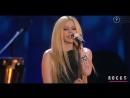 Аврил Лавин | Avril Lavigne — Fly (Special Olympics 2015) 25 07 2015 HD