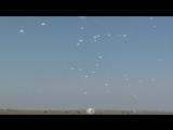 Моя служба в ВДВ. Прыжки с парашютом. Ил-76