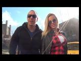 Видеоприглашение DJ Forsage & Topless DJ Aurika в Филин Рестоклуб Миргород 19 марта 2016 DJ