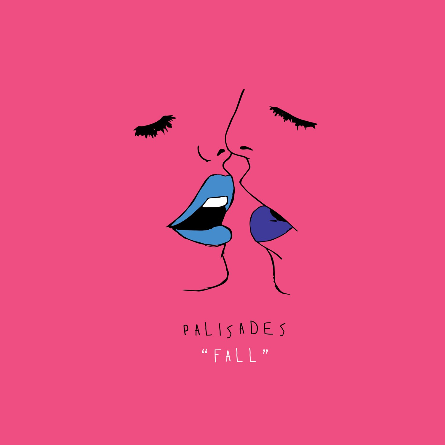 Palisades - Fall [single] (2016)