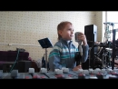 Дмитрий Калашников - Носи усы (группа Губы)