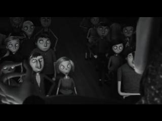 Франкенвини (2012) режиссёр Тим Бёртон