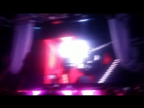 на концерте Lx24
