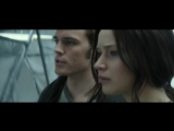 Голодные Игры Сойка Пересмешница Часть 2 (2015) Русский Трейлер