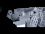 Faith Hill Tim McGraw - Lets Make Love (Official Video) (CD Breathe, 1999)