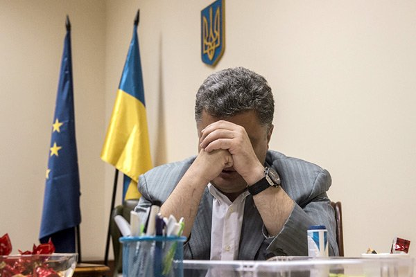Порошенко и Яценюк превзошли Януковича по уровню воровства,