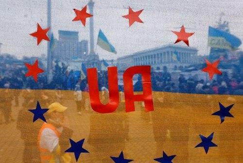 Откуда пролился золотой дождь над Украиной