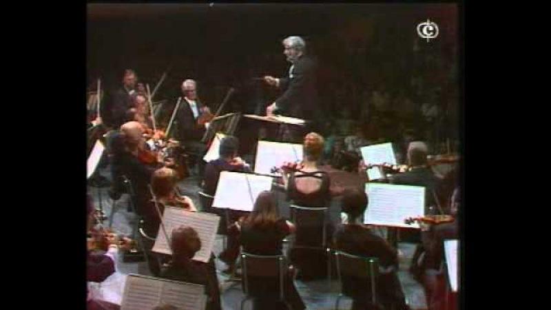 MILHAUD Le boeuf sur le toit | ONF, L.Bernstein | video 1976