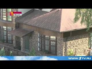 Дом певца Димы Билана в одном из подмосковных поселков ограбили неизвестные
