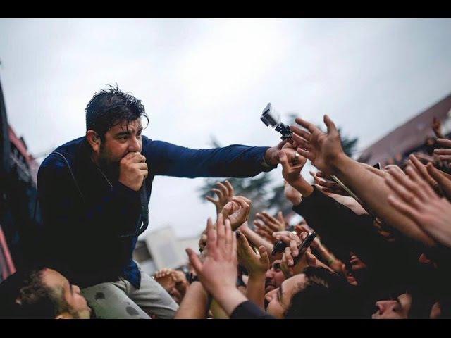 Deftones - Knife Prty (Live at StgoGetsLouder 2015) [Multicam]