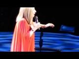 Barbra Streisand Woman In Love Amsterdam 06-06-2013