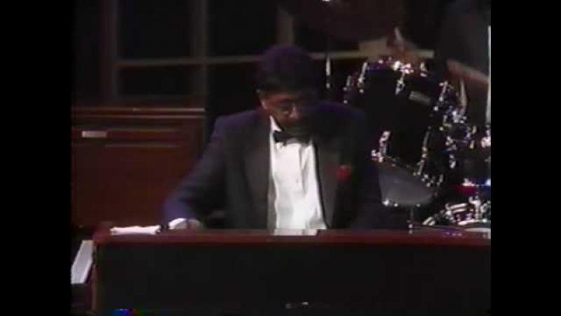 Vicky Jimmy McGriff Hank Crawford Quartet