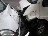 У Сумах за один день 4 ДТП та 7 постраждалих + ФОТО + ВІДЕО