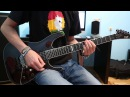 ROBAR Atreyu Ex's and Oh's cover