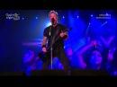 Sad But True Rock In Rio 2015 Metallica