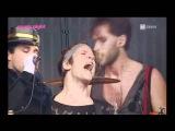 IAMX - Sailor (Live @ Heitere Festival 2009)