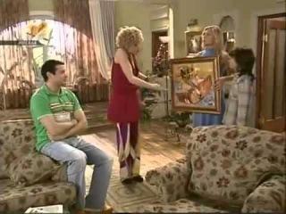 Кто в доме хозяин 6 сезон 140 серия Не в деньгах счастье (СТС 2007)