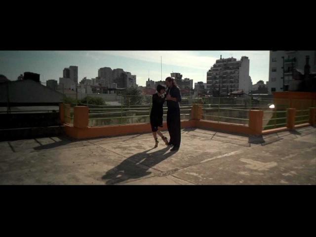 TANGUERO Movie Trailer (2011, sub ENG)