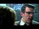 Dr.Oliver Thredson - False King