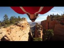 This Wingsuit Flyer Will Make You Pee Yourself Scotty Bob Presents New World Aviators Ep 1
